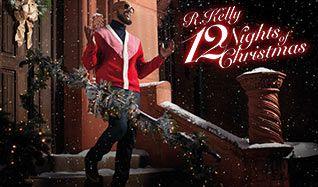 R. Kelly tickets at Bridgestone Arena in Nashville