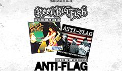 Reel Big Fish and Anti-Flag tickets at The Showbox in Seattle