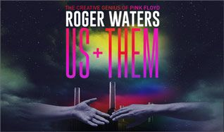 Roger Waters tickets at Toyota Center, Houston