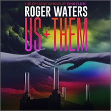 Roger Waters tickets at T-Mobile Arena, Las Vegas