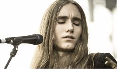 Sawyer Fredericks tickets at House of Independents in Asbury Park