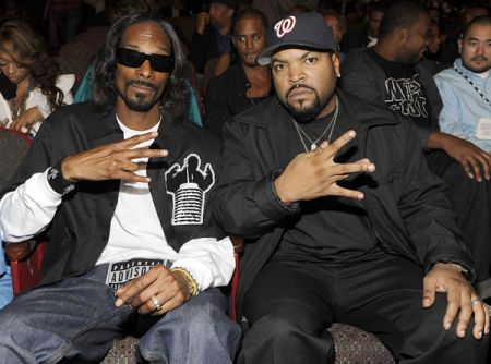 Ice Cube and Snoop would make for the best on-screen team since Jerry Lewis and Dean Martin. You've got the former 90s street gangsta turned