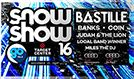 Snow Show '16 tickets at Target Center in Minneapolis