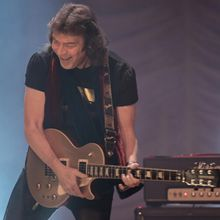 Steve Hackett tickets at Royal Oak Music Theatre in Royal Oak