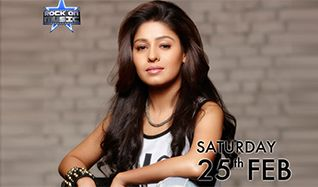 Sunidhi Chauhan tickets at The SSE Arena, Wembley in London