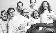 Thank You Scientist tickets at House of Independents, Asbury Park tickets at House of Independents, Asbury Park
