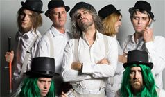 The Flaming Lips tickets at Terminal 5, New York tickets at Terminal 5, New York