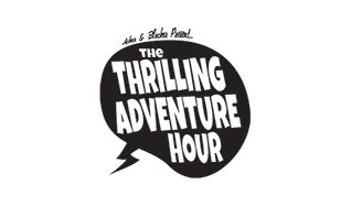 Thrilling Adventure Hour tickets at The Theatre at Ace Hotel in Los Angeles