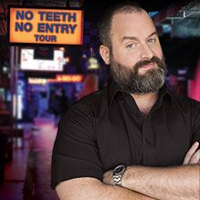 Tom Segura: Late Show tickets at Royal Oak Music Theatre in Royal Oak