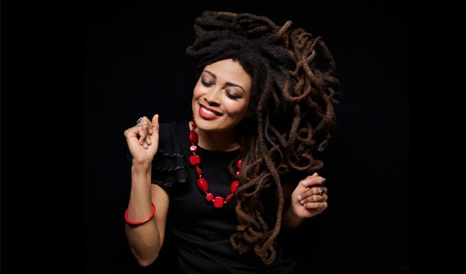 Valerie June tickets at Town Hall in New York City