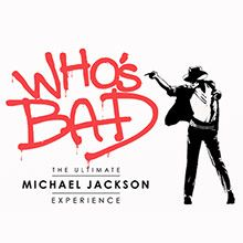 Who's Bad: The World's #1 Michael Jackson Tribute Band tickets at Gothic Theatre in Englewood