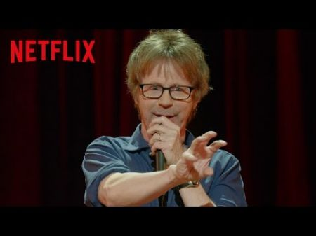 Watch: Dana Carvey shares trailer for new Netflix special