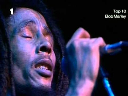 Bob Marley & the Wailers 1975 live album to be reissued in December