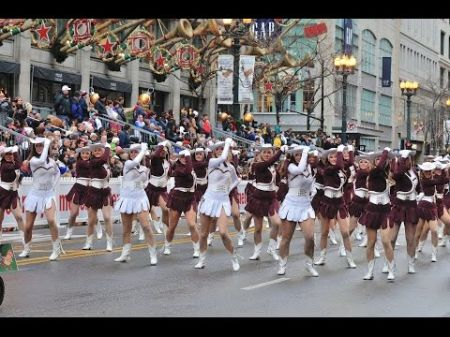 Best Thanksgiving parades in Chicago 2016
