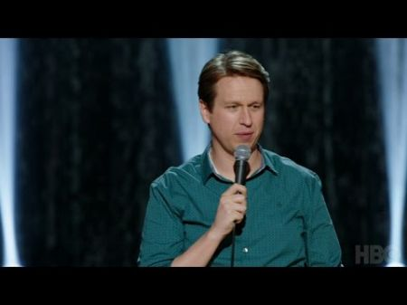 Watch: Comedian Pete Holmes shares trailer for new HBO special