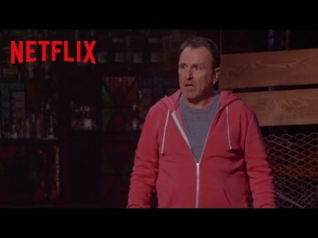 Watch: Colin Quinn drops trailer for 'The New York Story' Netflix special