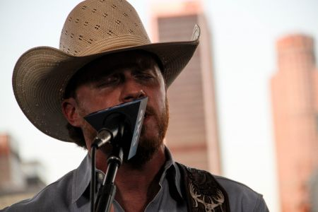 AXS Patio Sessions: Cody Johnson forges his own path in country music
