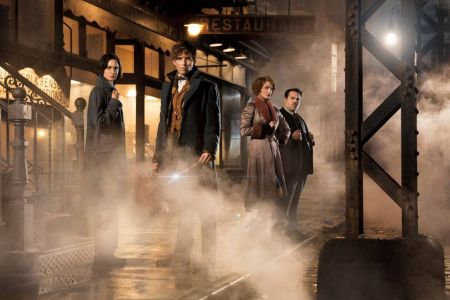 Movie review: Harry Potter fans should feel insulted by the disastrous 'Fantastic Beasts' flop