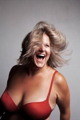 Bridget Everett will be at the El Rey Theatre in LA this weekend for two shows.