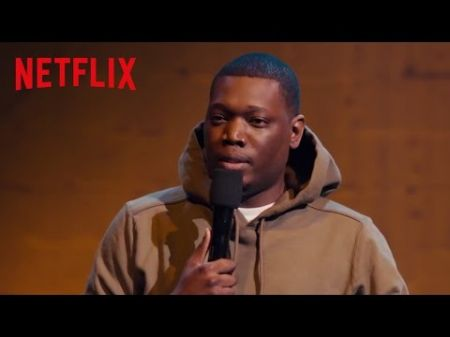 Michael Che shares trailer for new Netflix comedy special