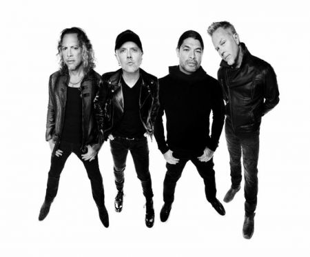 Metallica will be releasing the music videos to every song on Hardwired... To Self-Destruct over the next two days leading up to the LP's re