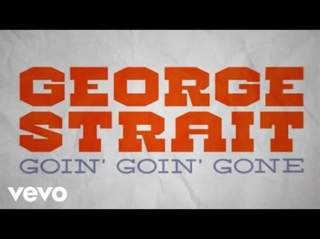 George Strait announces Las Vegas return with '2 Nights of Number 1s'