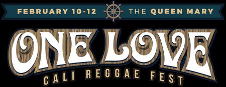 One Love Cali Reggae Fest announced their 2017 lineup