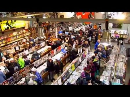 Best local spots in Denver for music lovers to shop on Small Business Saturday