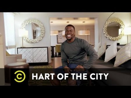 Kevin Hart's 'Hart of the City' to return for a second season of stand-up gold