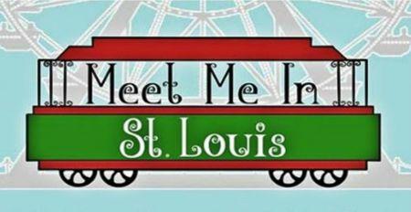 """""""Meet Me in St. Louis"""" continues at TMP through Dec. 18"""