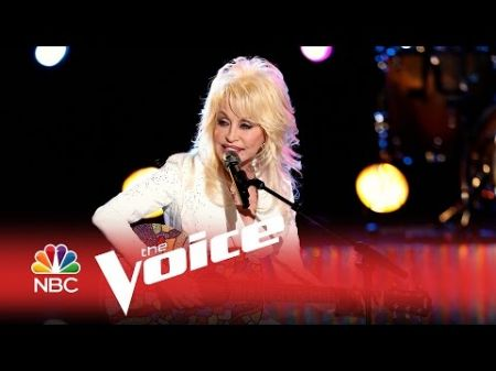 Dolly Parton to perform on 'The Voice' Top 10 eliminations show