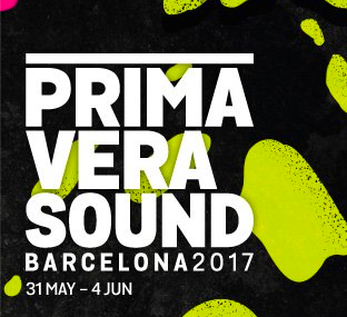 Primavera Sound Festival announced their 2017 lineup early Wednesday morning.