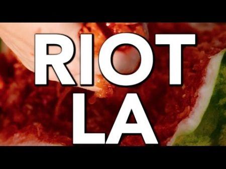 Riot LA announce more comedy festival acts
