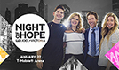 A Night Of Hope with Joel Osteen tickets at T-Mobile Arena in Las Vegas