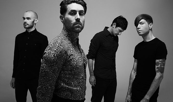 AFI tickets at Rams Head Live! in Baltimore