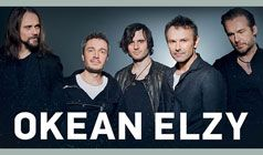 An Evening with Okean Elzy tickets at Showbox SoDo in Seattle