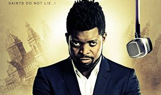 Basketmouth tickets at The SSE Arena, Wembley in London
