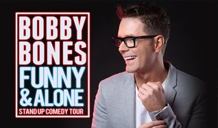 Bobby Bones tickets at The National in Richmond