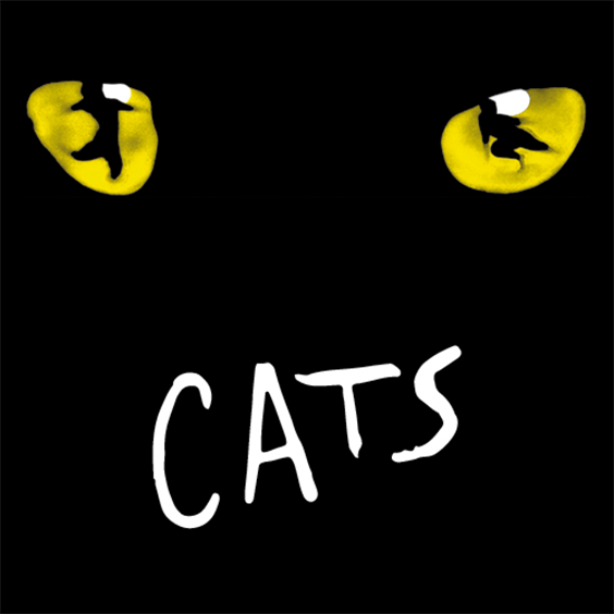 Cats tickets at Ericsson Globe in Stockholm