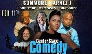 The Center Stage Comedy Tour: Sommore, Bruce Bruce, Arnez J, Don DC, Felipe Esparza tickets at Verizon Theatre at Grand Prairie in Grand Prairie