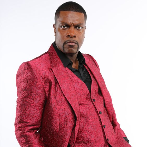 Chris Tucker tickets at The Warfield in San Francisco