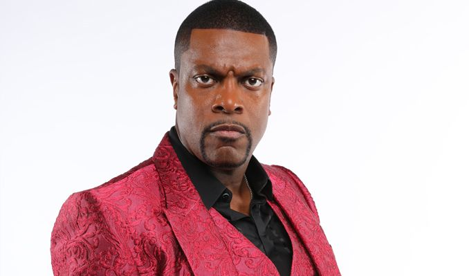 Chris Tucker tickets at Beacon Theatre in New York City