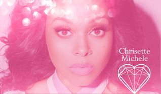 Chrisette Michele & Daley Live in Concert tickets at The Showbox in Seattle