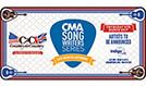 CMA Songwriters Series tickets at indigo at The O2 in London