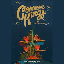 Common Kings tickets at Fonda Theatre in Los Angeles