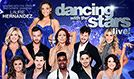 Dancing With the Stars: LIVE! - We Came To Dance  tickets at Verizon Theatre at Grand Prairie in Grand Prairie