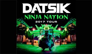 DATSIK tickets at 1STBANK Center in Broomfield