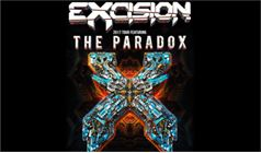 Excision tickets at PlayStation Theater in New York