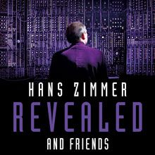 Hans Zimmer Revealed tickets at Microsoft Theater in Los Angeles