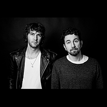 Japandroids tickets at Royale, Boston